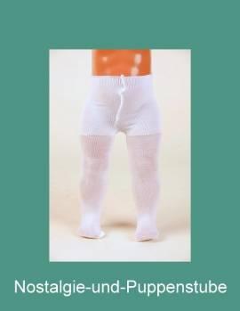 Puppen Kleidung Strumpfhose Strümpfe für 34 cm Schildkröt Klassik Puppen 34200 - Bild vergrößern