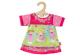 Puppen Kleid Puppen Sommerkleid mit Märchenmotiv von Heless für 28 - 35 cm Puppen 1710