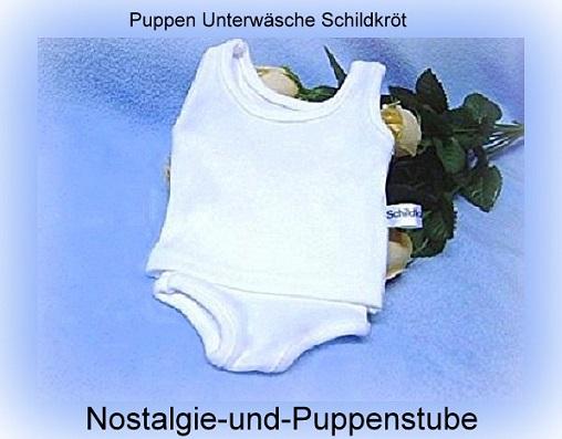 75d61ce1635f47 Puppen Kleidung Puppen Unterwäsche Schildkröt für 60... nur 13.50 EUR