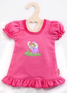 Heless Puppen Kleidung  Mini Nachthemd für 20 cm bis 25 cm Puppen 9265