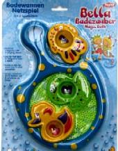 Heless Badewannen Netzspiel für kleine Wasserplantscher  7021