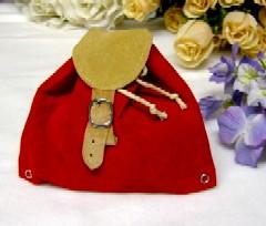 Puppen Zubehör Puppen Rucksack aus Verlour Stoff Schildkröt 1030